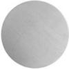 Metal Blank 24ga German Silver Round 25mm No Hole